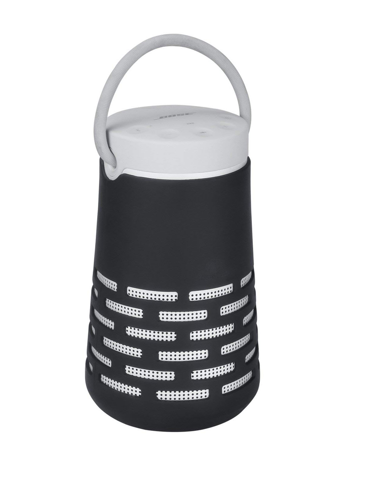 CRUST PRO SoundLink Revolve+ silikonový obal černý