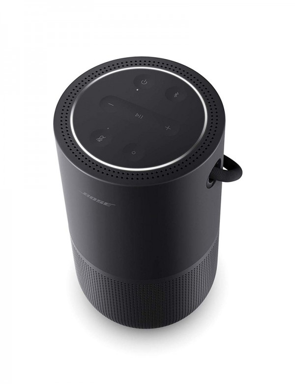 Bose Portable Home Speaker černý