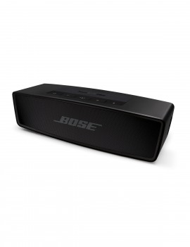 Bose SoundLink Mini II Special Edition černý