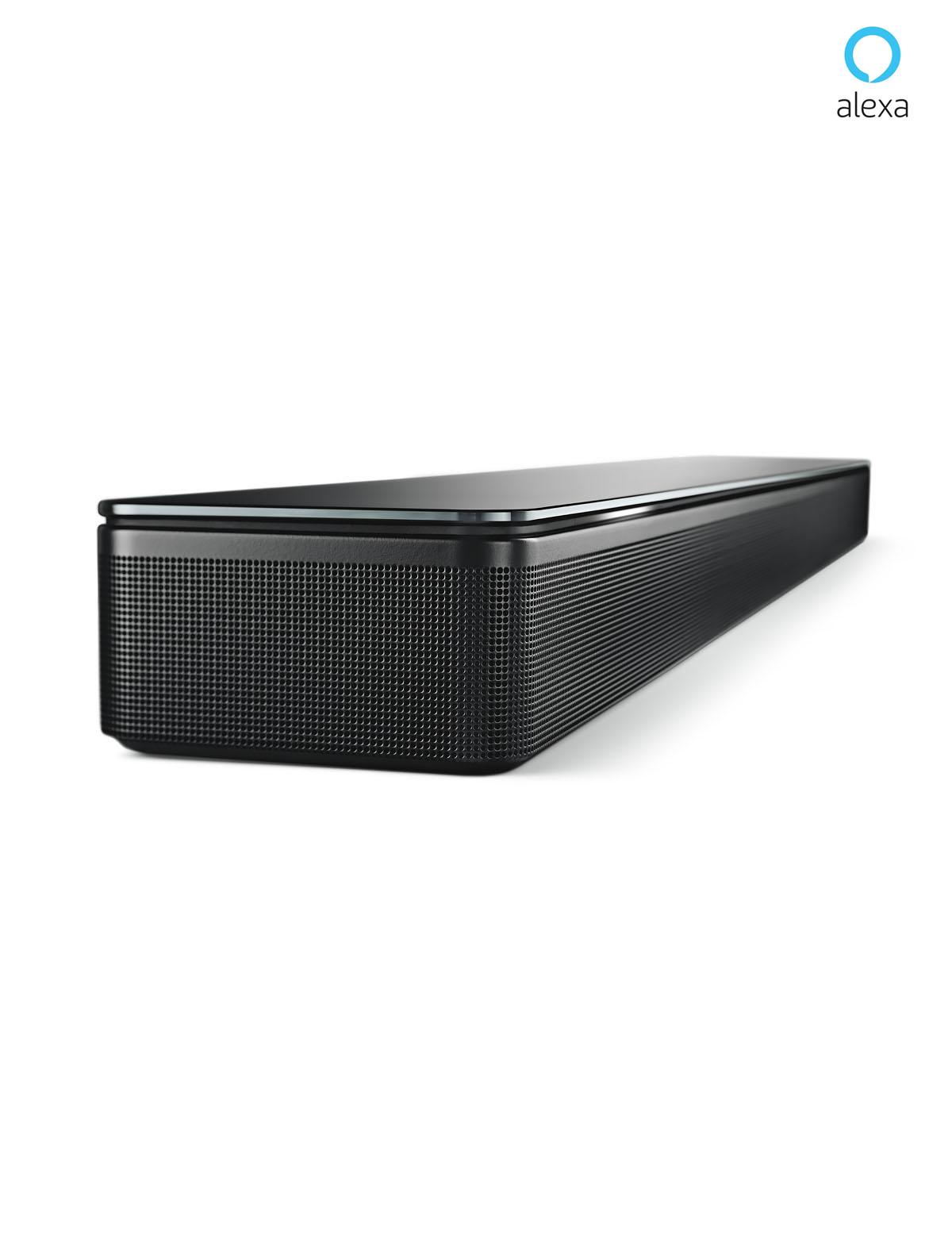 Bose SoundBar 700 černý