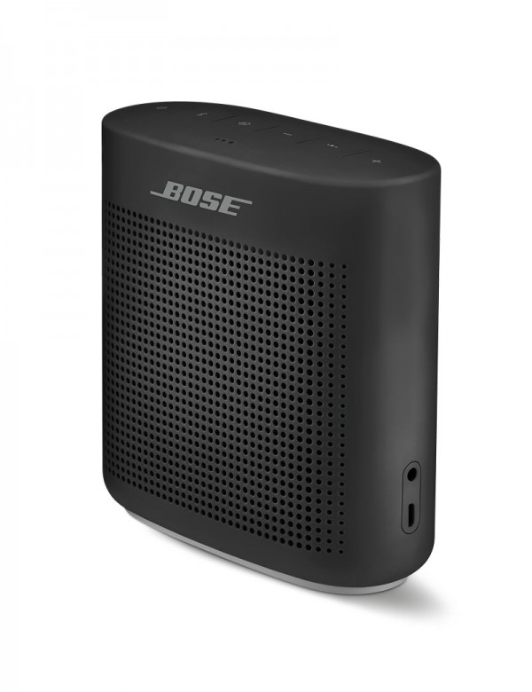 Bose SoundLink Color II měkce černá