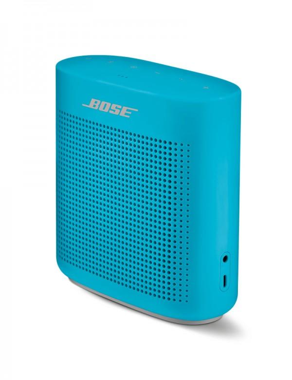 Bose SoundLink Color II vodní modrá