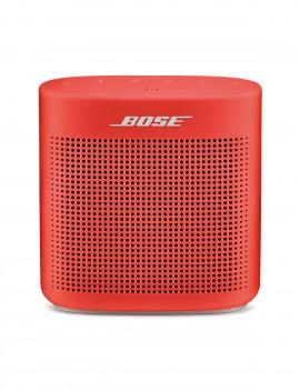 Bose SoundLink Color II korálově červená