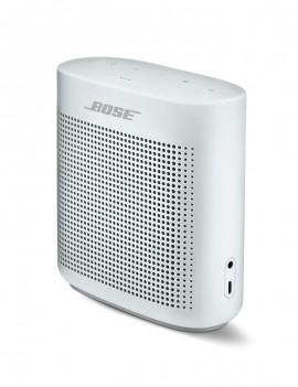 Bose SoundLink Color II polární bílá