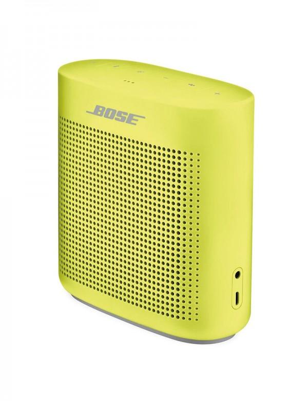 Bose SoundLink Color II žlutý
