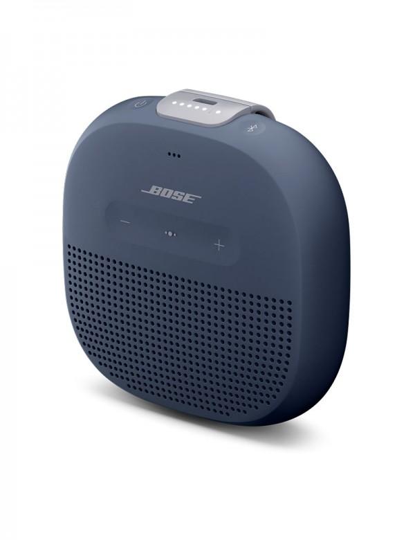 Bose SoundLink Micro půlnoční modř