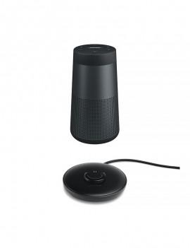 Bose SoundLink Revolve charging cradle černý
