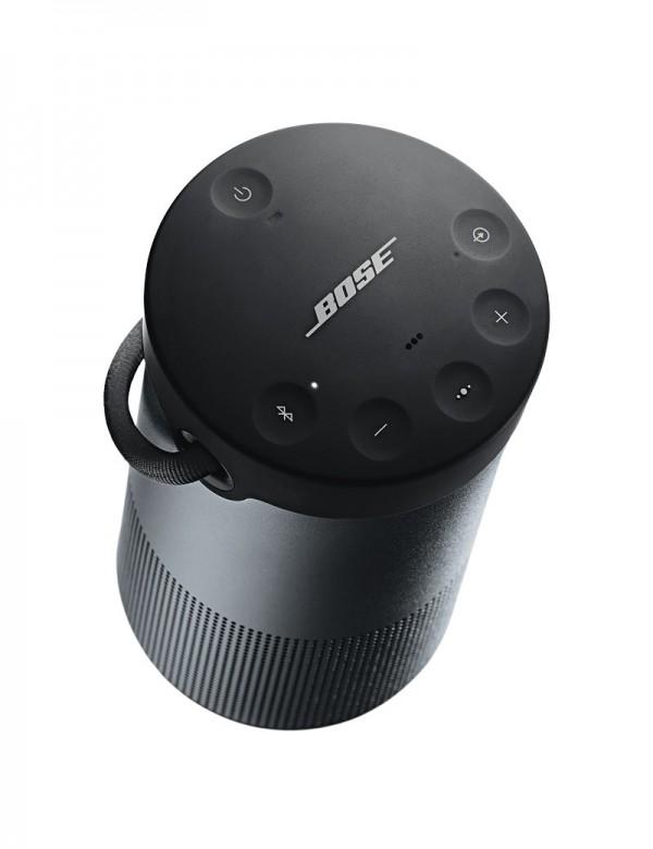 Bose SoundLink Revolve+ II černý