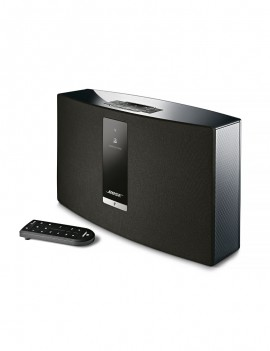 Bose SoundTouch 20 III černý