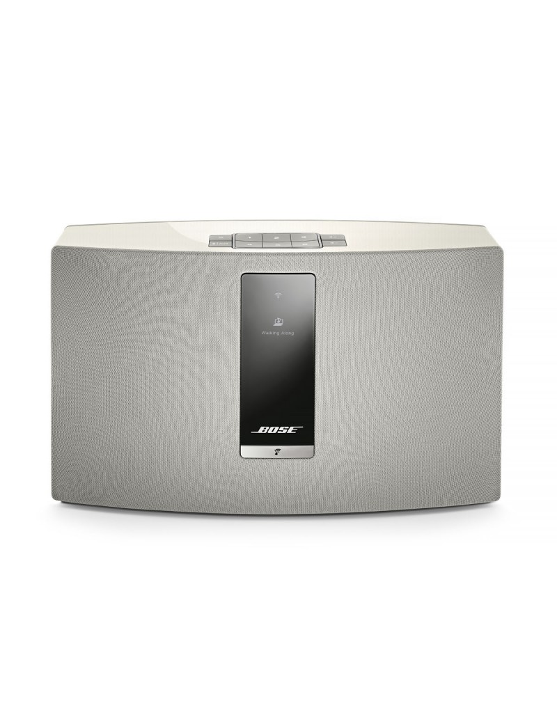 bose soundtouch 20 iii b l bluetooth reproduktor. Black Bedroom Furniture Sets. Home Design Ideas