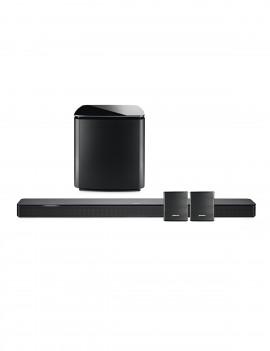 Bose Soundbar 700 / Bass 700 / Surround černý set