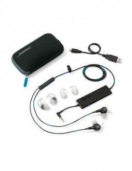 Bose QuietComfort 20 Android černá