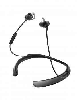 Bose QuietControl 30 wireless headset černá