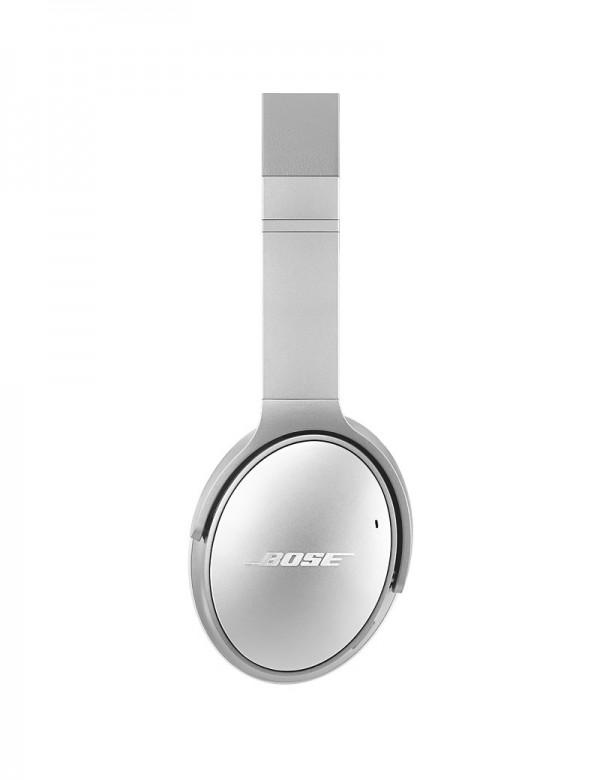 Bose QuietComfort 35 II stříbrná