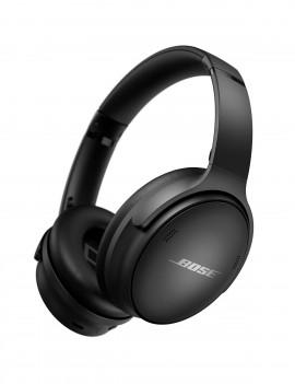 Bose QuietComfort 45 černá