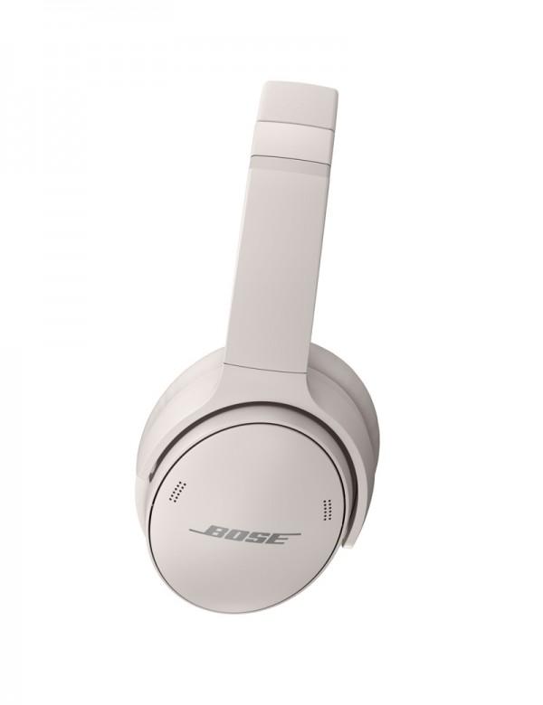 Bose QuietComfort 45 bílá