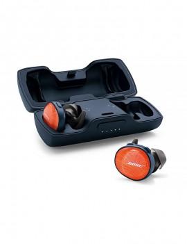 Bose SoundSport Free wireless jasně oranžová