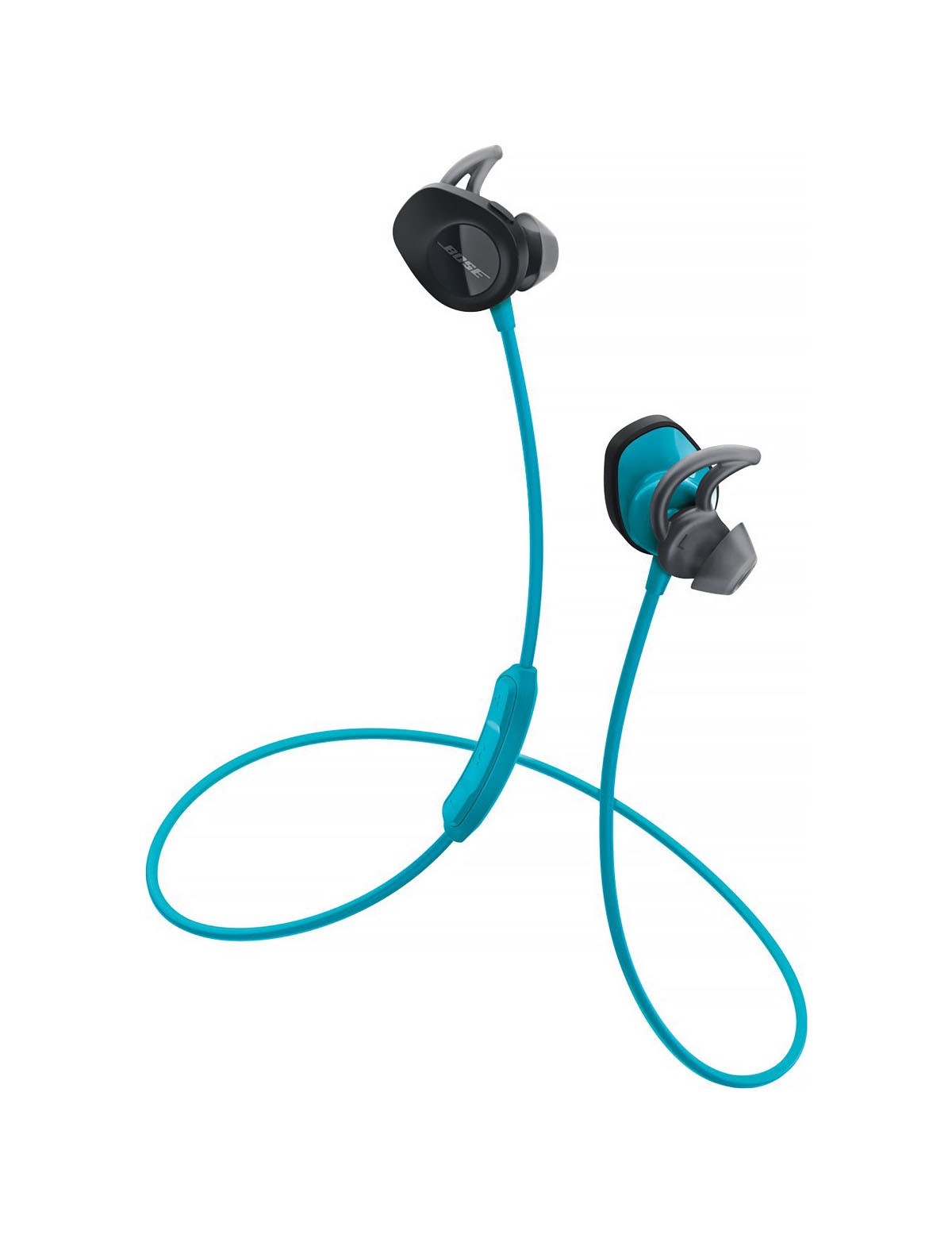 Bose SoundSport wireless aqua
