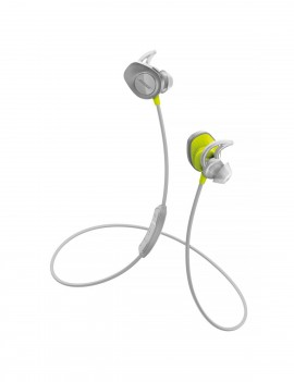Bose SoundSport wireless citron