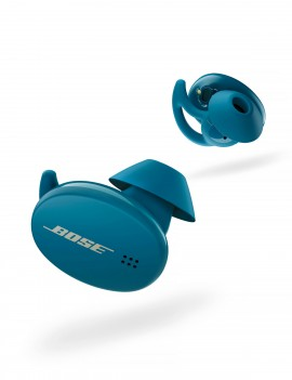 Bose Sport Earbuds baltická modrá