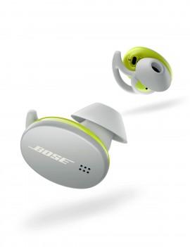Bose Sport Earbuds bílá