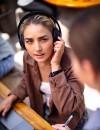 Bose Noise Cancelling Headphones 700 černá