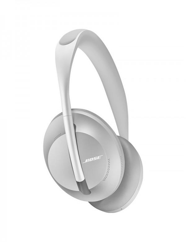 Bose Noise Cancelling Headphones 700 stříbrná