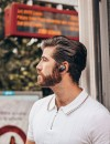 Bose QuietComfort Earbuds černá